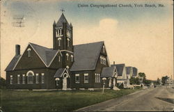 Union Congregational Church