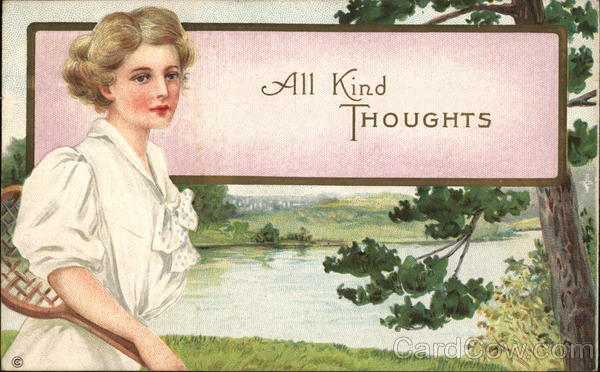 All Kind Thoughts Tennis
