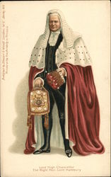 Lord High Chancellor