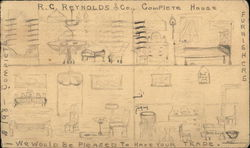 R.C. Reynolds & Co., Complete House