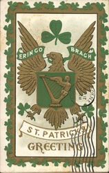 St. Patrick's Greetings