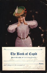 The Bank of Cupid
