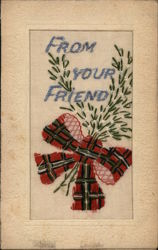 From Your Friend