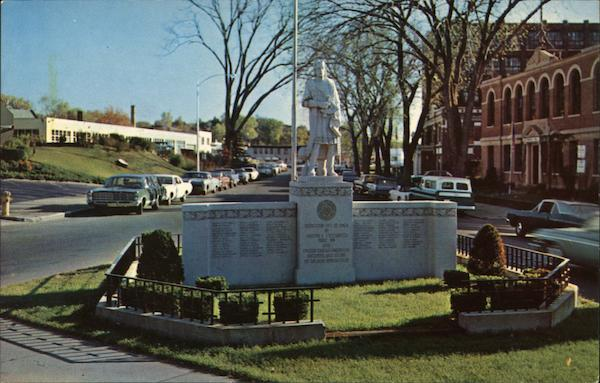 United Italian American Veterans Memorial Springfield Massachusetts