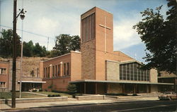 St Titus Roman Catholic Church - One of Beaver Valley's Finest