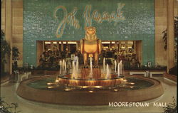 Moorestown Mall Shopping Centre