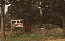 Tip Tam Camping Park