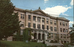 Old Haverhill High School