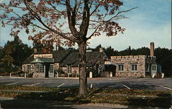 Castle Restaurant and Dairy Bar