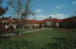 Tabor Academy - Lillard Hall