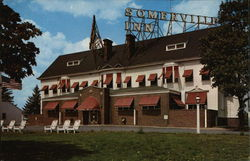 Somerville Inn