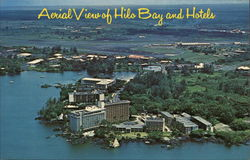 Hilo Bay and Hotel