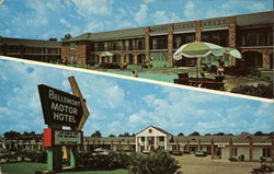 Bellemont Motor Hotel