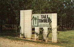 Camp Tall Timbers - Louisiana Baptist Woman's Missionary Union