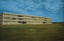 Louisiana State University - Education & Business Building
