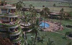 Sheraton, Maui Resort Hotel