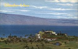 Sheraton-Maui Resort Hotel