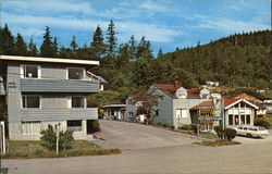 Curley's Motel