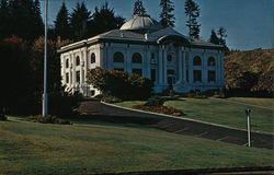 Pacific County Court House