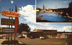 Holiday Motor Hotel