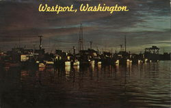 Westport Fishing Fleet