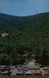 New Hampshire Aerial Tramway
