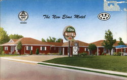 The New Elms Motel
