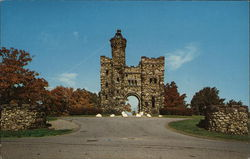 The Bancroft Tower