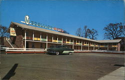 Medallion Motel