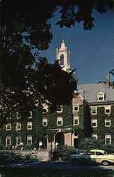 Smith College Postcard