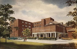 The Cooley Dickinson Hospital