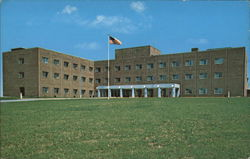 Vermont Medical Center Postcard
