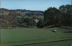 Golf Course, Oglebay Park