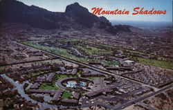 Mountain Shadows Hotel, Resort Homes and Golf Course