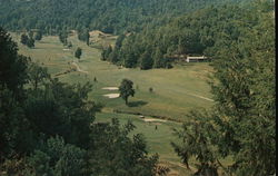 Maggie Valley Country Club - Motor Lodges