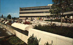 Brigham Young University - Abraham Snoot Administration Building