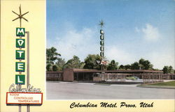 Columbian Motel