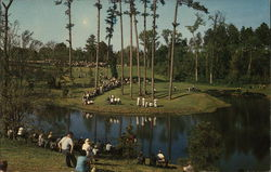 Master's Tournament, Augusta National Golf Club