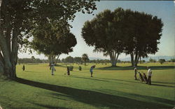 Needles Municipal Golf Course