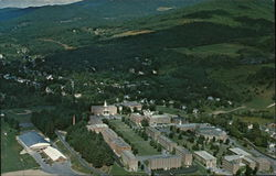 Norwich University - Military College