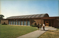 Green Mountain College Postcard