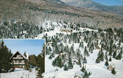 Alpine Haven and Jay Peak