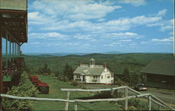 Marlboro Inn, Hogback Mountain