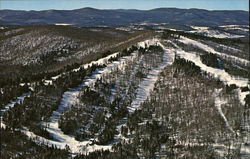 Hogback Mountain Ski Area