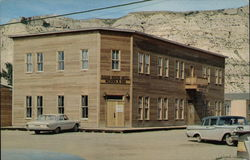 Rough Riders Hotel