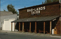Bad-Lands Saloon