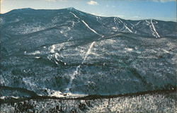 Killington Mountain Ski Resort