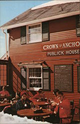 Crown & Anchor Publick House