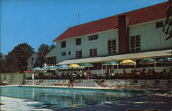 Basin Harbor Club - Allen P. Beach Swimming Pool