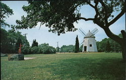Old Windmill 1793